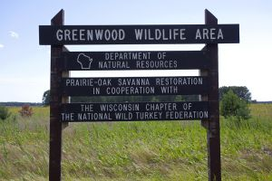 Greenwood Wildlife Area