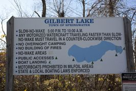 Gilbert Lake Pictures
