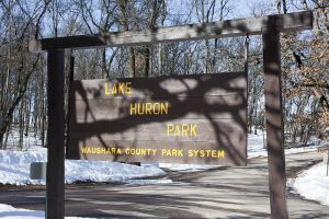Lake Huron County Park