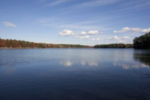 Waushara County Lakes