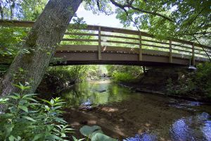 Chaffee Creek WI Bridge