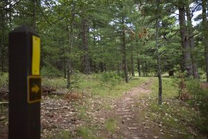 Wisconsin Hiking Trails