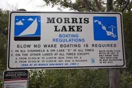 Mount Morris Lake Pictures
