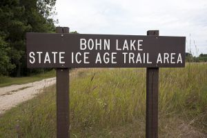 Bohn Lake Public Land