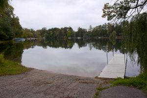 Waushara County Boat Launch
