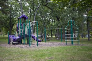 Waushara County Playgrounds