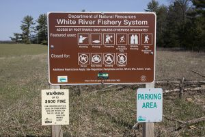 White River Fishery System