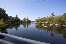 White River Flowage Pictures